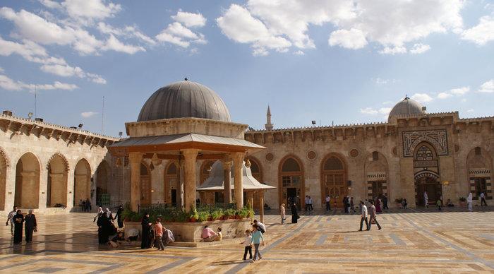 Χαλέπι: 'Ηταν κάποτε μια παραμυθένια... πόλη [ΕΙΚΟΝΕΣ] - εικόνα 5