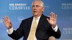 Ρεξ Τίλερσον: Ανακοινώνεται σήμερα ως ο νέος υπουργός Εξωτερικών των ΗΠΑ