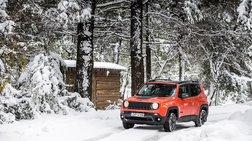 Jeep Camp: Από τις 22 Δεκεμβρίου η Αράχωβα κάνει off-road!