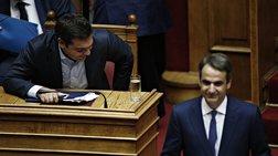 WSJ: Εκλογές θα φέρουν το τέλος της κυβέρνησης της Αριστεράς