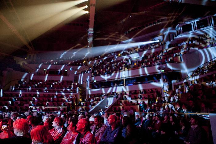 Μάγεψε η Ελευθερία Αρβανιτάκη στην Ουτρέχτη. Δείτε υπέροχες φωτογραφίες - εικόνα 3