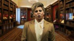 Τι ζήτησε από το TheTOC και την Ελλη Στάη η... Ολγα Γεροβασίλη;
