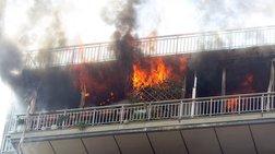 Οδηγίες για την αποφυγή πυρκαγιών τις ημέρες των γιορτών