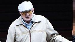 Στα 101 του έγινε ο γηραιότερος που καταδικάστηκε για αδίκημα