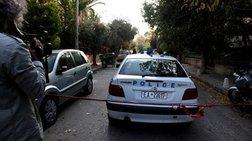 Ληστεία χρηματαποστολής στο Περιστέρι με άδοξο τέλος