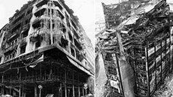 19 Δεκεμβρίου 1980: Κατράντζος και Μινιόν τυλίγονται στις φλόγες