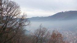 Αυξημένη ατμοσφαιρική ρύπανση σε Φλώρινα και Πτολεμαϊδα