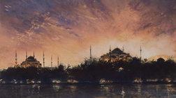 Ένας «περίπατος» στην Κωνσταντινούπολη με τον Ανδρέα Γεωργιάδη
