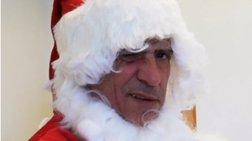 O Άγιος Βασίλης υπάρχει και λέγεται Φερνάντο Σάντος-Δείτε το βίντεο