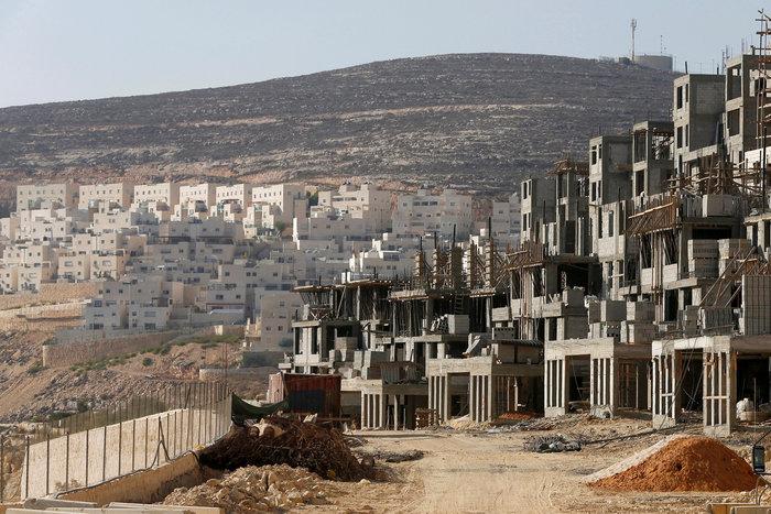 Ο ΟΗΕ καταδίκασε το Ισραήλ για τους εποικισμούς στη Δ. Οχθη