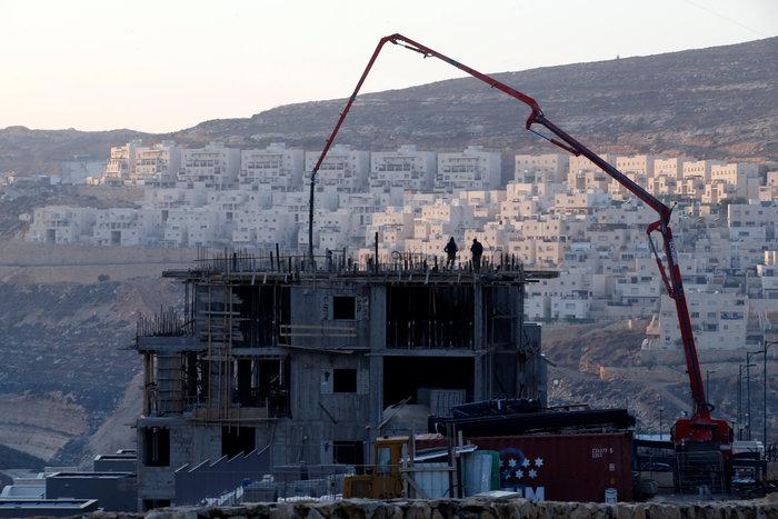 Ο ΟΗΕ καταδίκασε το Ισραήλ για τους εποικισμούς στη Δ. Οχθη - εικόνα 2