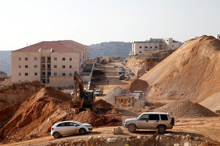 Ο ΟΗΕ καταδίκασε το Ισραήλ για τους εποικισμούς στη Δ. Οχθη - εικόνα 3