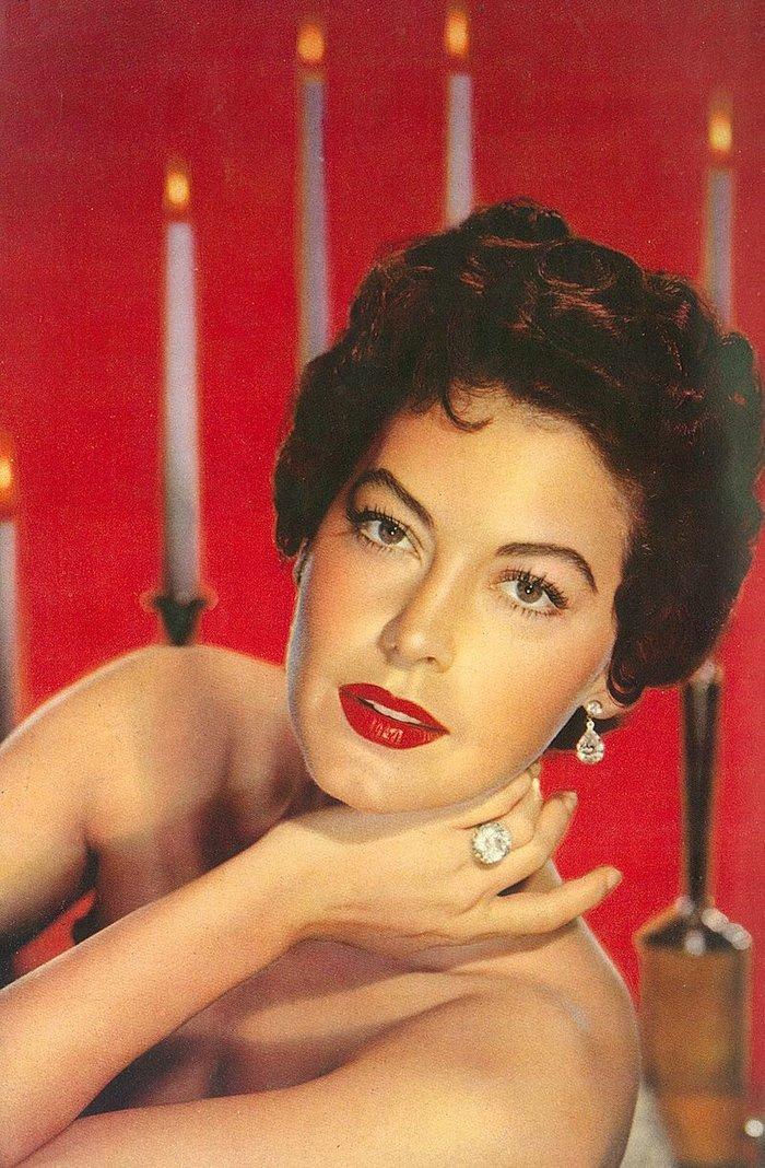 Άβα Γκάρντνερ: Μια από τις ωραιότερες γυναίκες της μεγάλης οθόνης - εικόνα 2