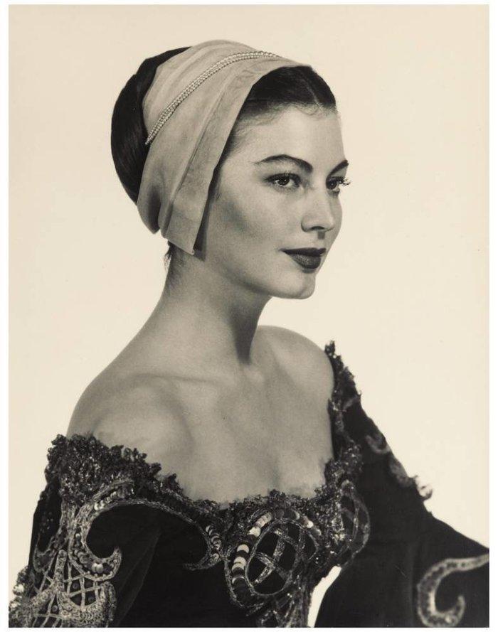 Άβα Γκάρντνερ: Μια από τις ωραιότερες γυναίκες της μεγάλης οθόνης