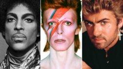 Τραγική χρονιά το 2016 για τη μουσική: Οι μεγάλες απώλειες