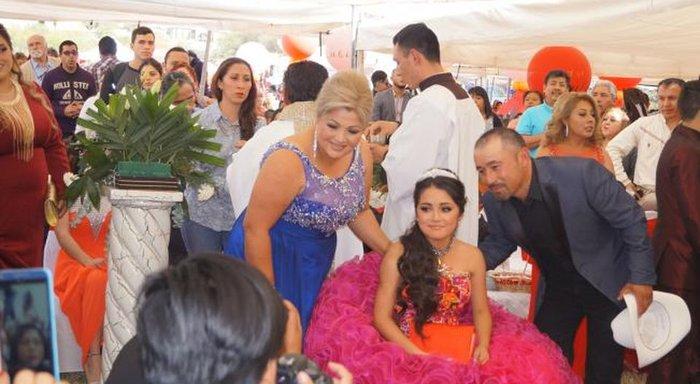 Το πάρτι 15χρονης με 1,5 εκ. προσκεκλημένους που «έριξε» το διαδίκτυο