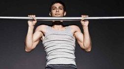 3 fitness tips για... κοντούς άνδρες [βίντεο]