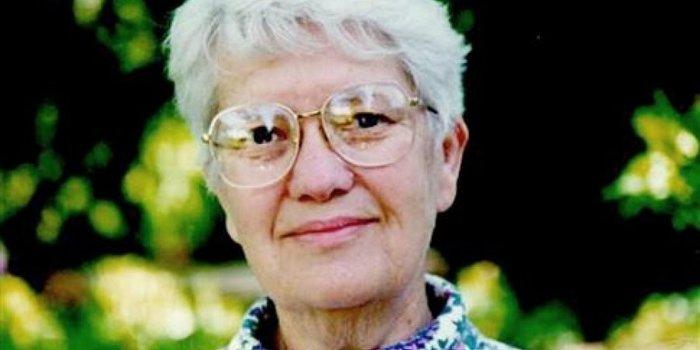 Πέθανε η γυναίκα που απέδειξε την ύπαρξη της σκοτεινής ύλης - εικόνα 2