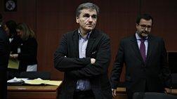 «Βολές» Τσακαλώτου κατά Σόιμπλε μετά την επιστολή στο Eurogroup
