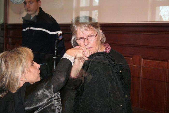 Ο Ολάντ απένειμε ολική χάρη στην J. Sauvage-Η δίκη που συντάραξε τη Γαλλία - εικόνα 3