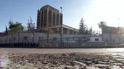 Διπλή βομβιστική επίθεση στη Ρώσικη πρεσβεία της Δαμασκού