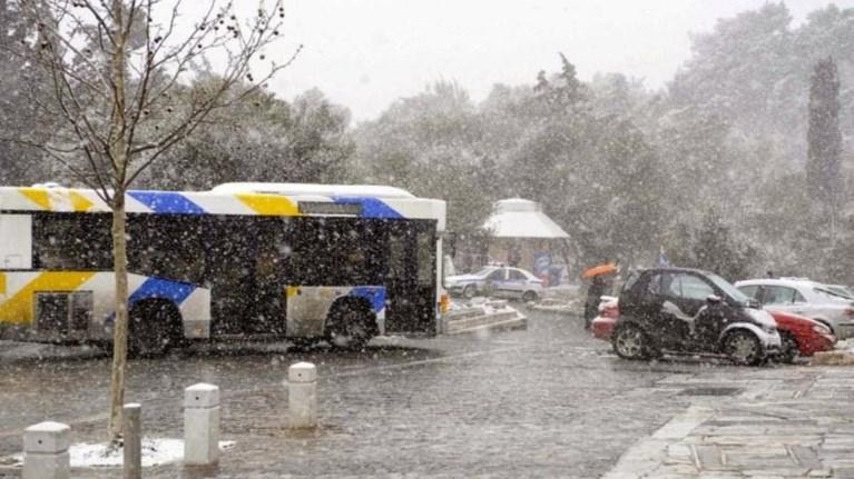 Αποτέλεσμα εικόνας για λεωφορεια ΧΙΟΝΙ