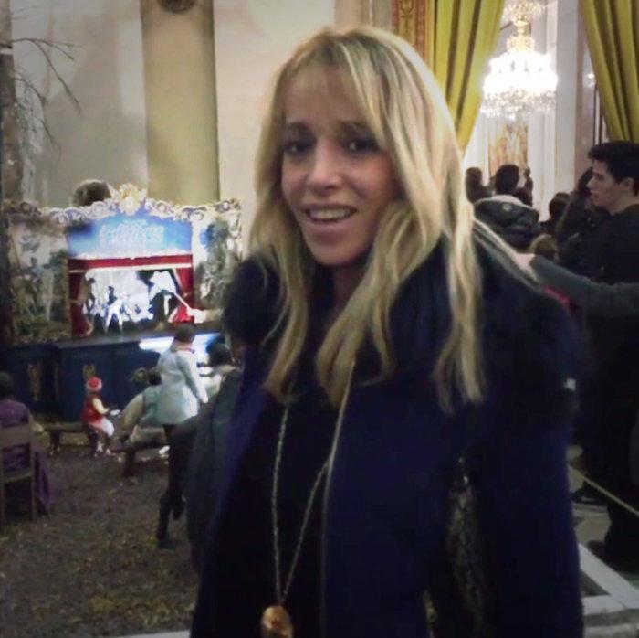 Η Ελληνίδα πριγκίπισσα μας ξεναγεί στο μεγαλοπρεπές παλάτι της Μαδρίτης - εικόνα 2