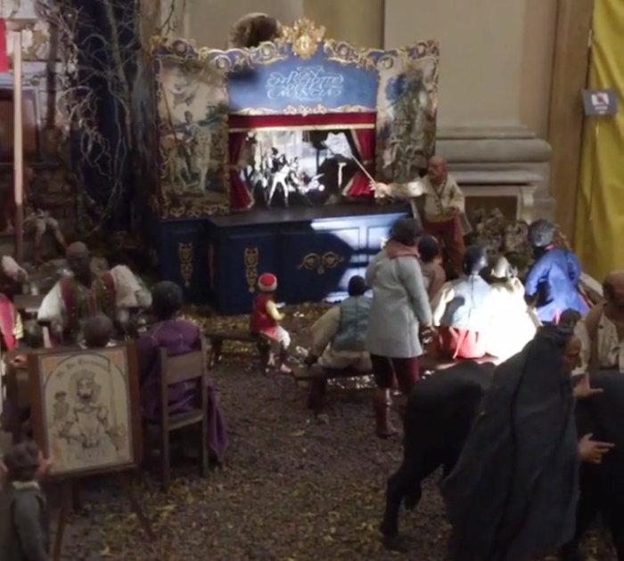 Η Ελληνίδα πριγκίπισσα μας ξεναγεί στο μεγαλοπρεπές παλάτι της Μαδρίτης - εικόνα 3