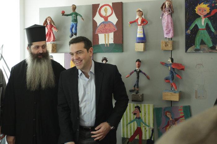 Τσίπρας: Αποδείξαμε ότι έχουμε πλεόνασμα αρχών και ηθικής - εικόνα 6