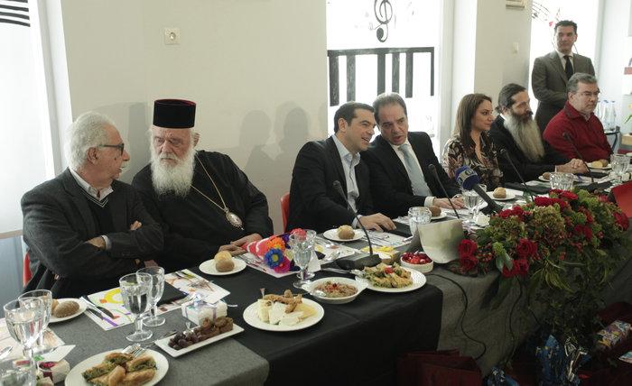 Τσίπρας: Αποδείξαμε ότι έχουμε πλεόνασμα αρχών και ηθικής - εικόνα 8