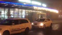 Συνελήφθη Πολωνός μετά την απειλή για βόμβα σε αεροπλάνο
