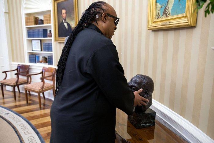 Πιτ Σόουζα για Ομπάμα:Ηταν τιμή να είμαι μάρτυρας της ιστορίας για 8 χρόνια - εικόνα 12