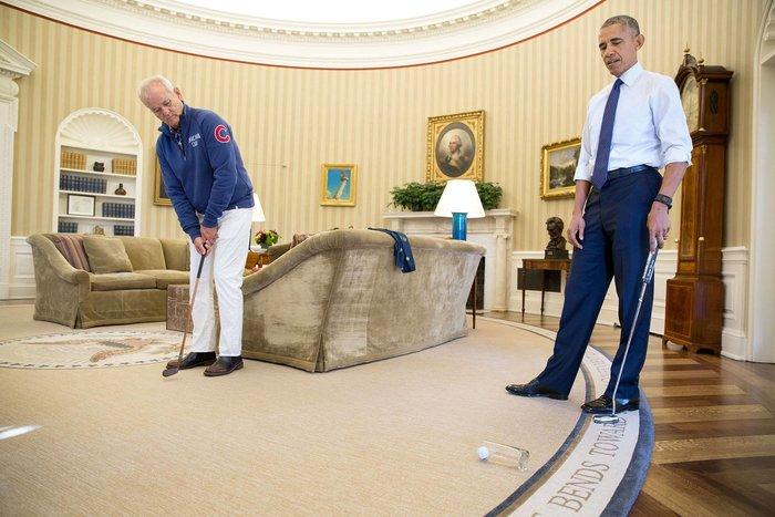 Πιτ Σόουζα για Ομπάμα:Ηταν τιμή να είμαι μάρτυρας της ιστορίας για 8 χρόνια - εικόνα 15