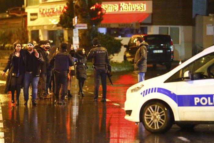 Μακελειό στην Κωνσταντινούπολη με 39 νεκρούς & 69 τραυματίες - εικόνα 3