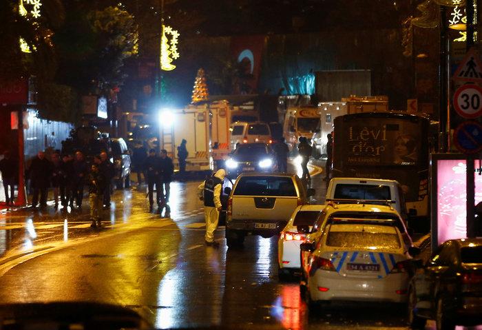 Μακελειό στην Κωνσταντινούπολη με 39 νεκρούς & 69 τραυματίες - εικόνα 7