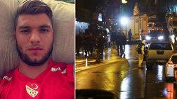 Τούρκος ποδοσφαιριστής συγκλονίζει: Πατούσαμε σε πτώματα για να σωθούμε