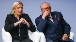 Η Μαρί Λεπέν ζητάει δάνειο 6 εκατ. ευρώ από τον μπαμπά της!