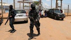 Τουλάχιστον 60 νεκροί και όμηροι σε φυλακή στη Βραζιλία (ΒΙΝΤΕΟ)
