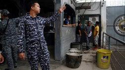 Επίθεση ενόπλων σε φυλακή - Έφυγαν με 150 κρατούμενους