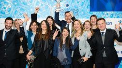 Ανώτατη διάκριση για τους ανθρώπους της BMW Financial Services Hellas