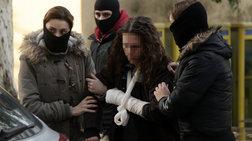 Και η 25χρονη «μπέιμπι σίτερ» κατηγορούμενη για τρομοκρατία