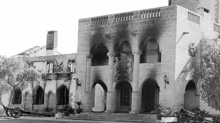 15 Ιουλίου 1974: Το χουντικό πραξικόπημα στην Κύπρο