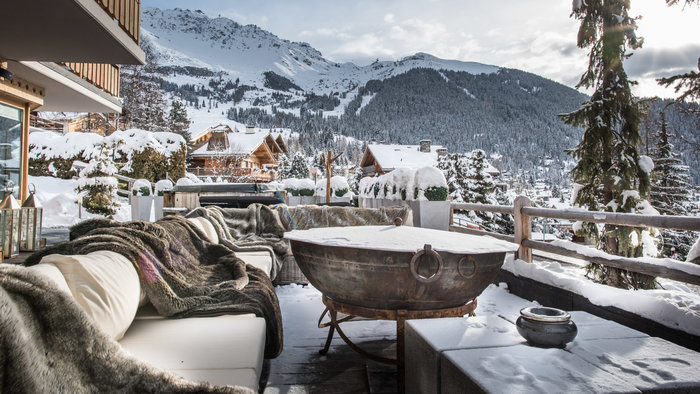 Βερμπιέ, Ελβετία