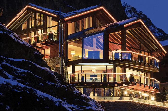 Ζερμάτ, Ελβετία