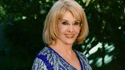 Έφυγε από τη ζωή η Κέλλυ Σακάκου
