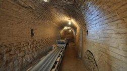 Aρχαίο ελληνικό υαλουργείο ανακαλύφθηκε κοντά στη Σμύρνη