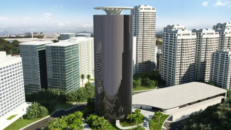 Ανοίγει και πάλι στο Ρίο το φημισμένο Hotel Nacional
