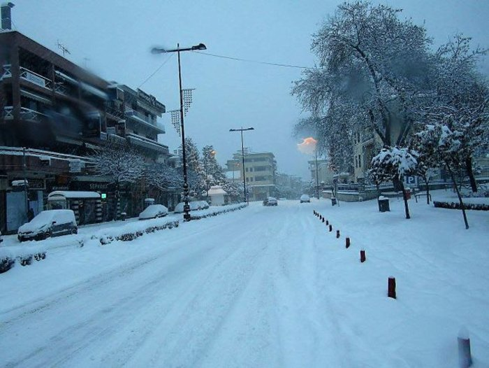 Γιάννενα, φωτό από epiruspost.gr