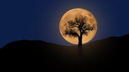Πόσο χρονών είναι τελικά η Σελήνη; Νέα δεδομένα