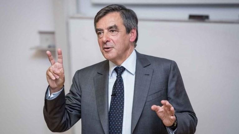 Δημοσκόπηση: Νίκη του Φιγιόν επί της Λεπέν στον β΄γύρο με μεγάλη διαφορά